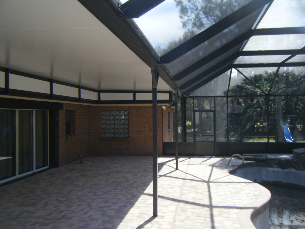 pool enclosure 15b