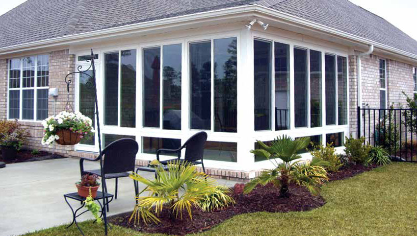 Housman's Aluminum & Screening, Inc. - Pool & Screen & Patio Enclosure Expert in Brevard County - Melbourne - Viera - Palm Bay - Cocoa - Cocoa Beach - Rockledge - Titusville - Acrylic & Vinyl Windows