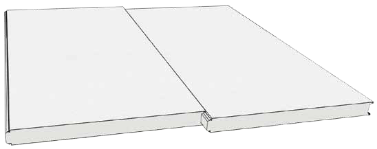 Snapnlock Panel 3 Panels